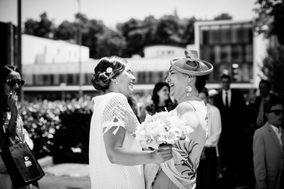 photo mariage mairie sèvres 92