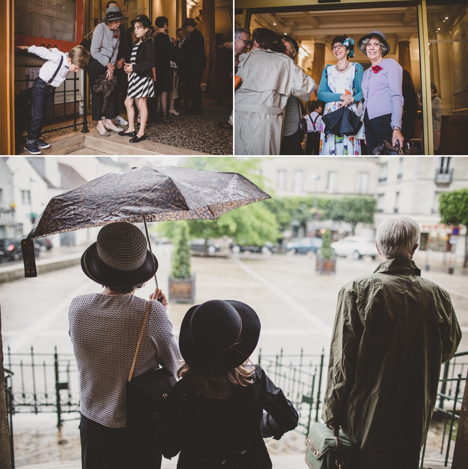 photographe mariage mairie de Brunoy 91