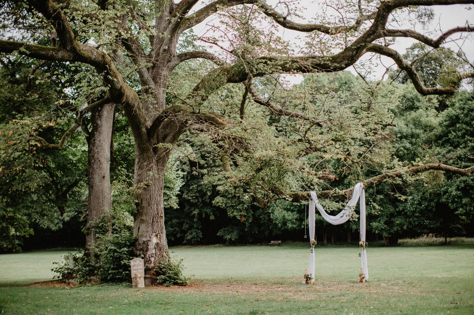 mariage nature dans les bois coupvray photographe paris