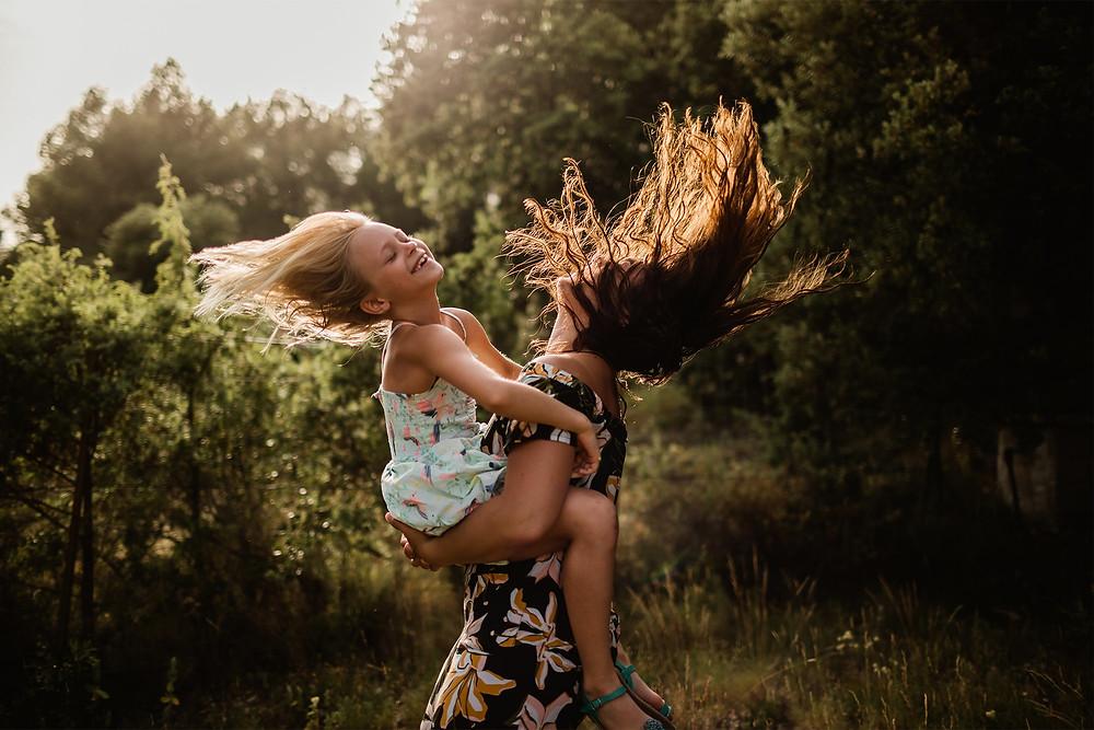 séance photo famille extérieur 94 moment heureux