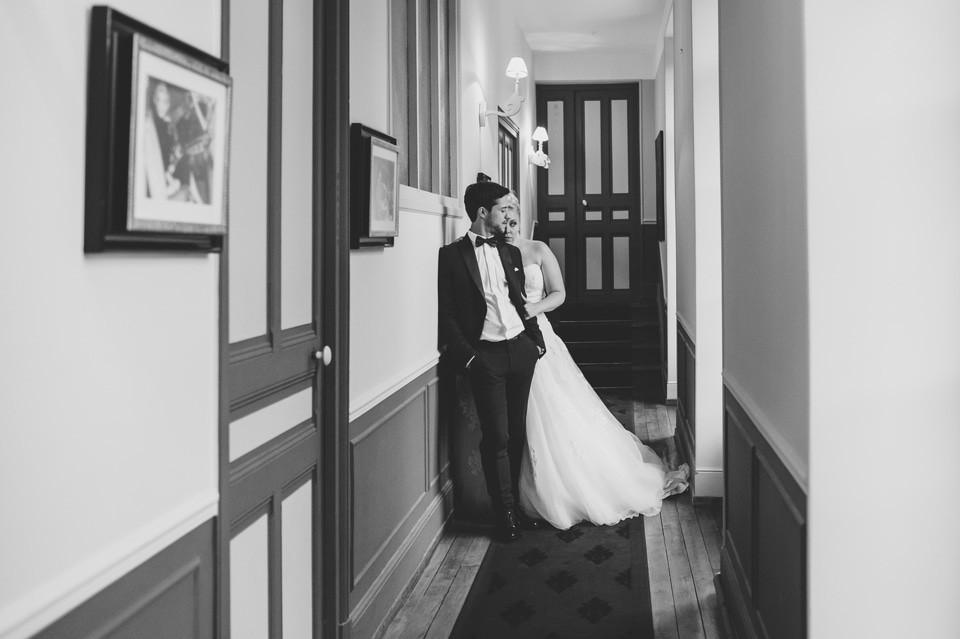 mariage Château de Changy photo couple lieu réception Loiret