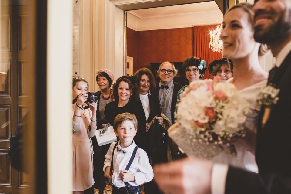 photo mariage mairie de Brunoy 91