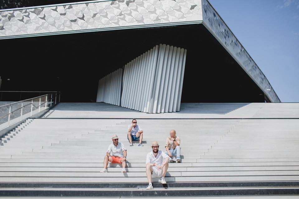 photographe paris séance photo EVG Paris philharmonie