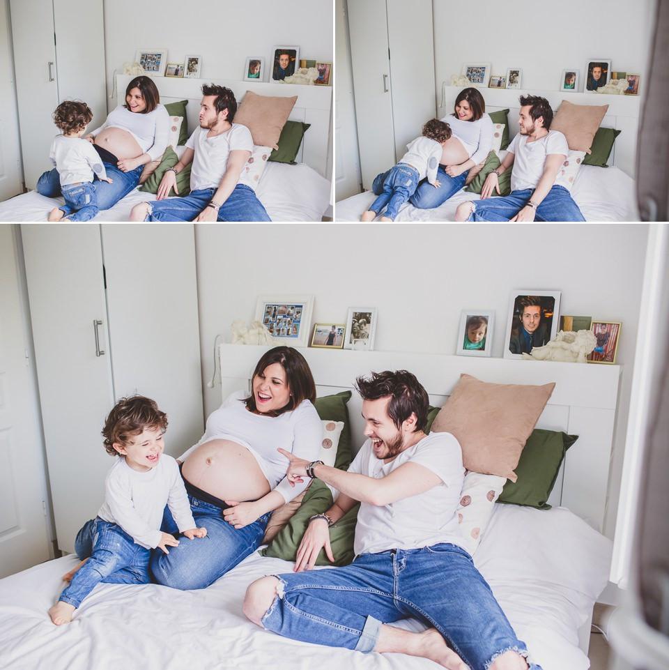 séance photo grossesse Fontenay-sous-Bois 94 -photographe maternité Paris