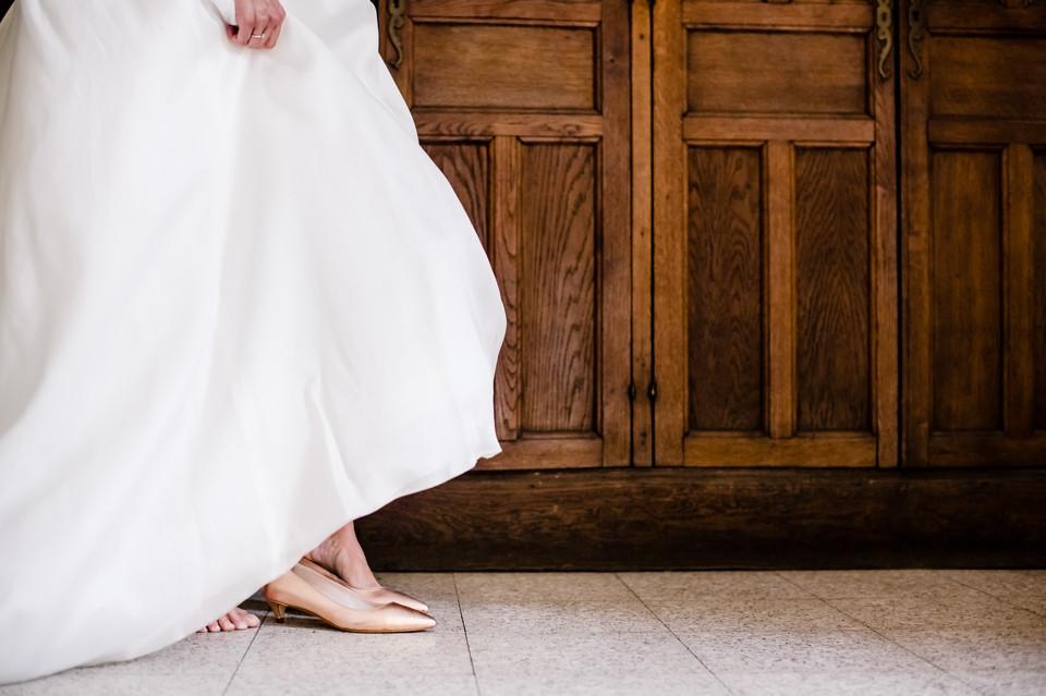 photographe mariage sèvres 92 changement de tenue