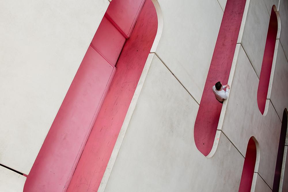 photographe paris couleur