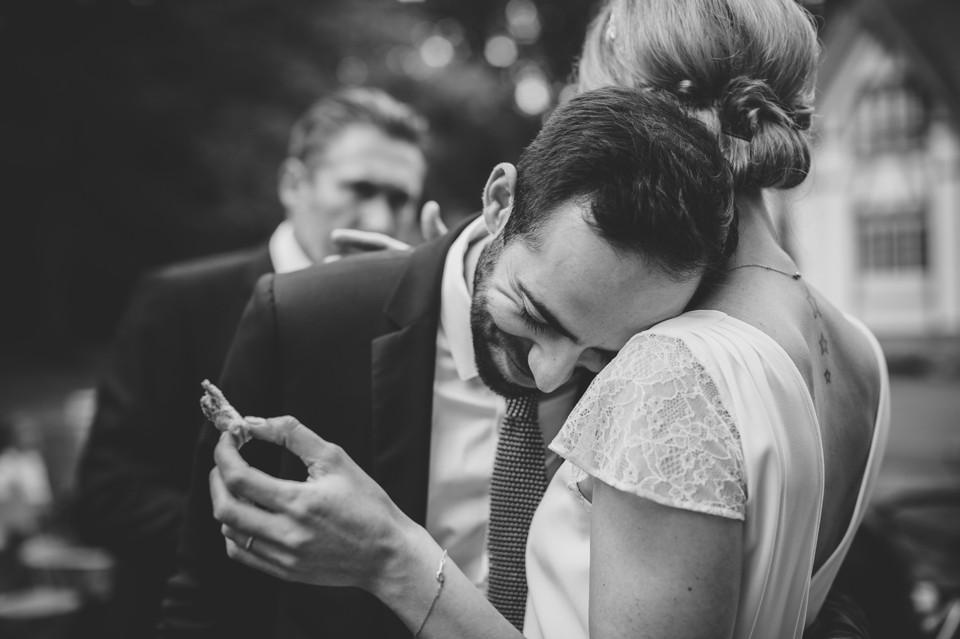 photo mariage Manoir des Roches 77