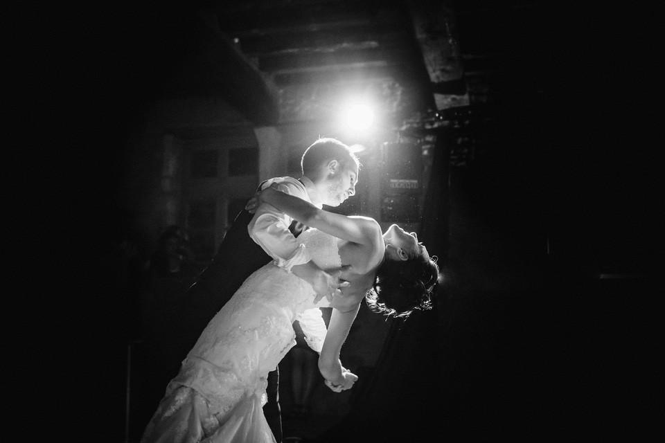 Mariage - Première danses des mariés -Ouverture de bal - Inspiration