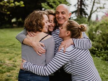 Photographe famille Paris, 94 et IDF