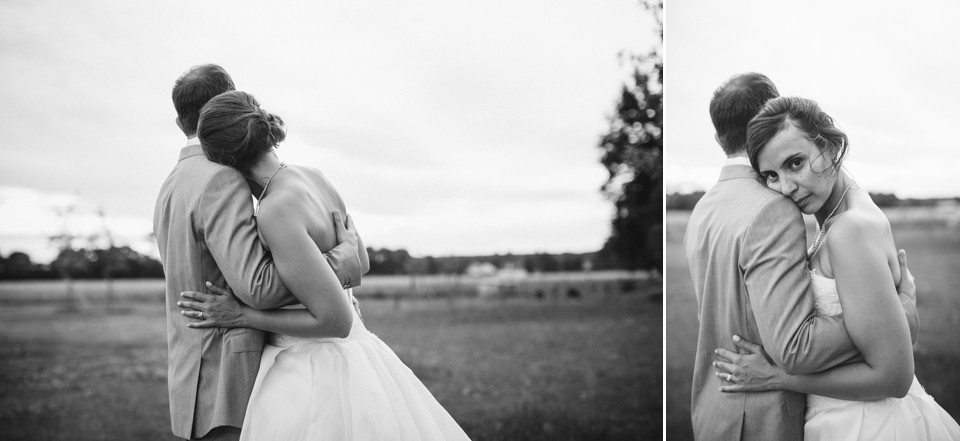photo couple mariage domaine de quincampoix