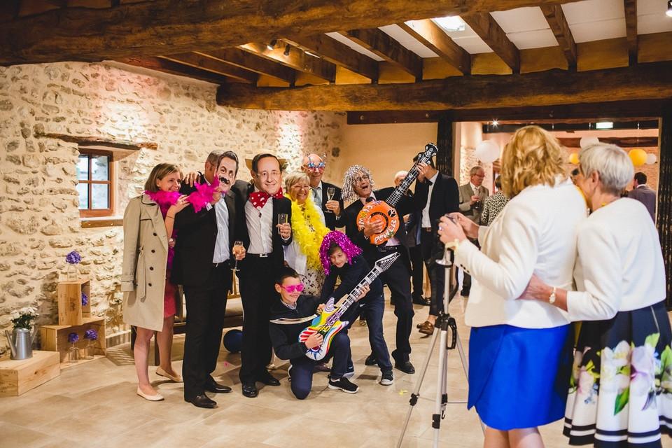 photobooth mariage DIY conseils photographe paris