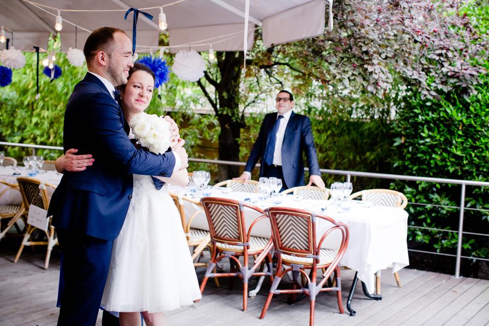 photo couple mariage Villa 9 Trois Montreuil