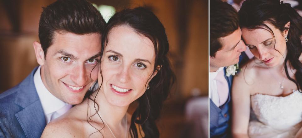 photo couple mariage domaine des evis perche salle de réception