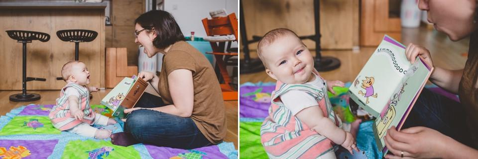 photographe bébé séance photo 93 domicile jouer en famille