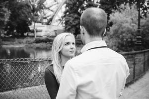 photo demande en mariage paris tour eiffel