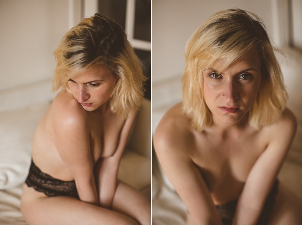 Séance Moment intime Paris - Portrait de femme - Photographe boudoir Paris 75, 94, 91, 77, 78, 92, 93, 95