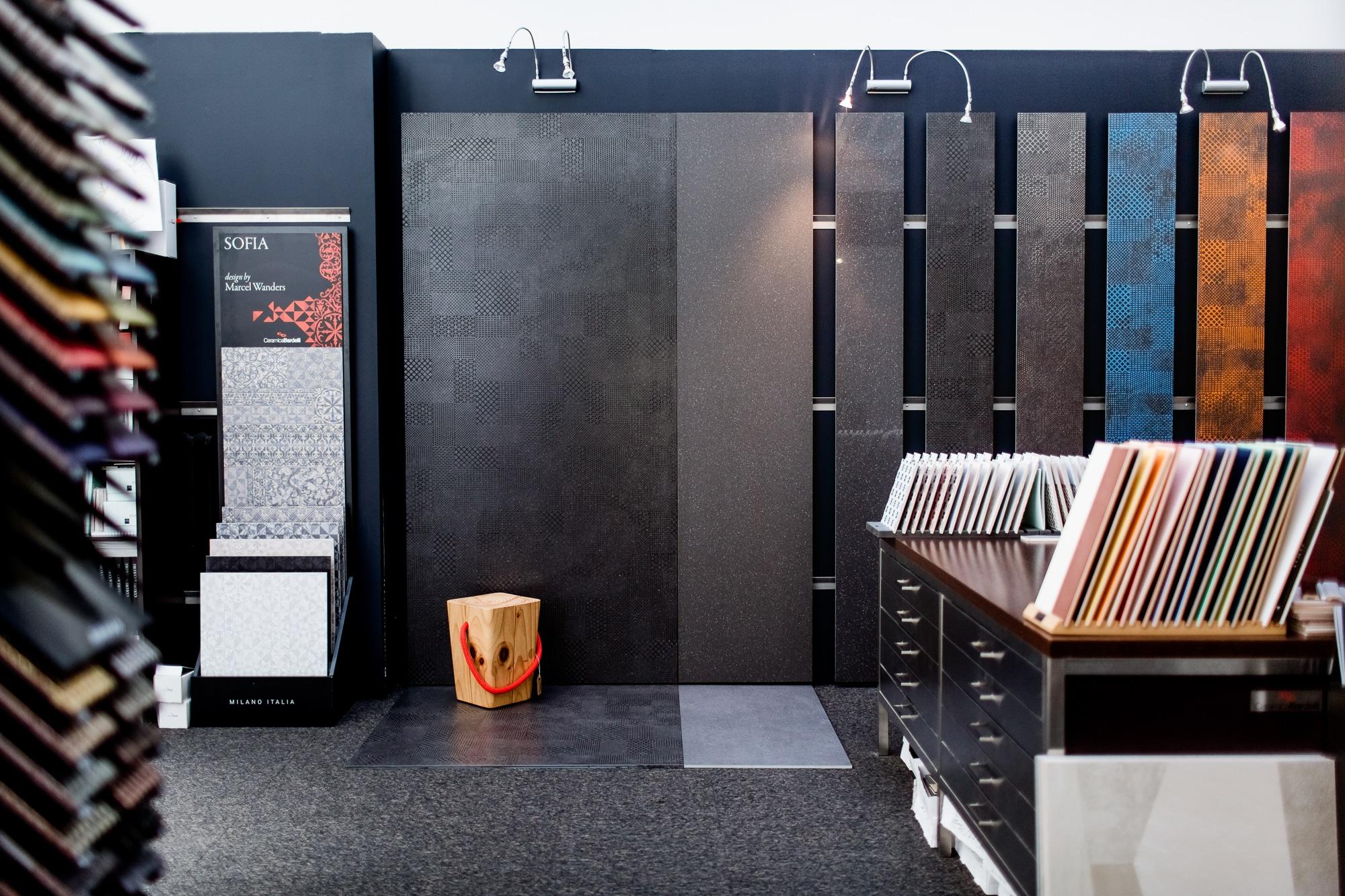 Carrelage grès cérame meuble sanitaire Paris 75, 93