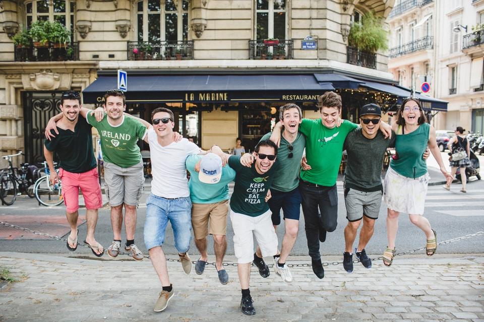 Photographe EVG Paris