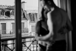Photo couple intime Paris et 94