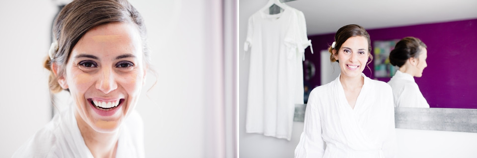 photo mariage 92 maquillage mariée
