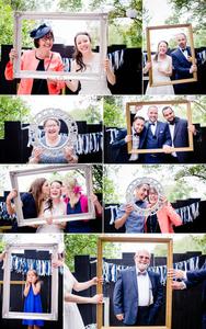 photo mariage Villa 9 Trois Montreuil photobooth