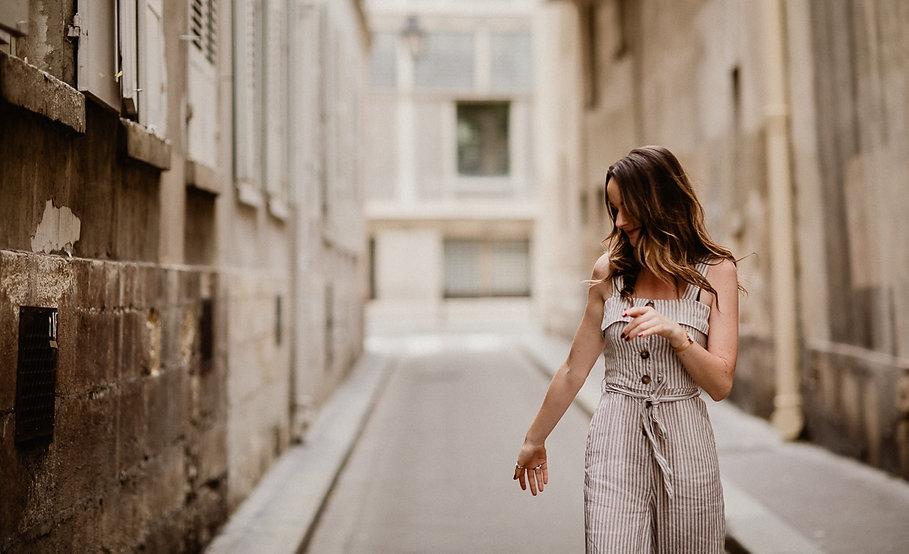 photo portrait femme paris confiance en soi