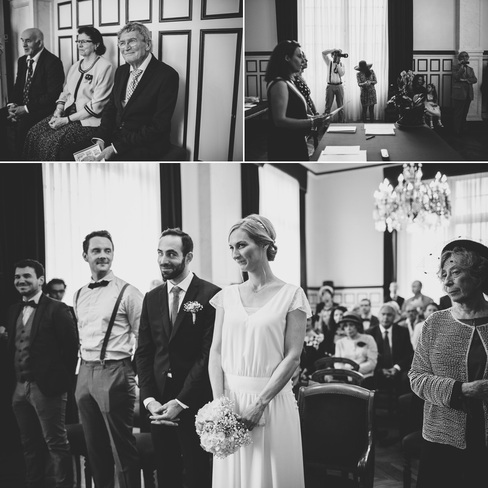 photographe mariage 91 cérémonie civile Brunoy