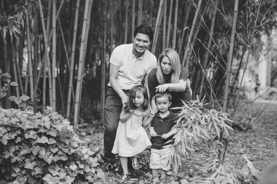 photographe famille 94 Nogent-sur-Marne bambou