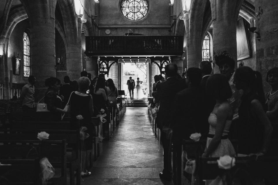 photographe mariage cérémonie religieuse sèvres 92