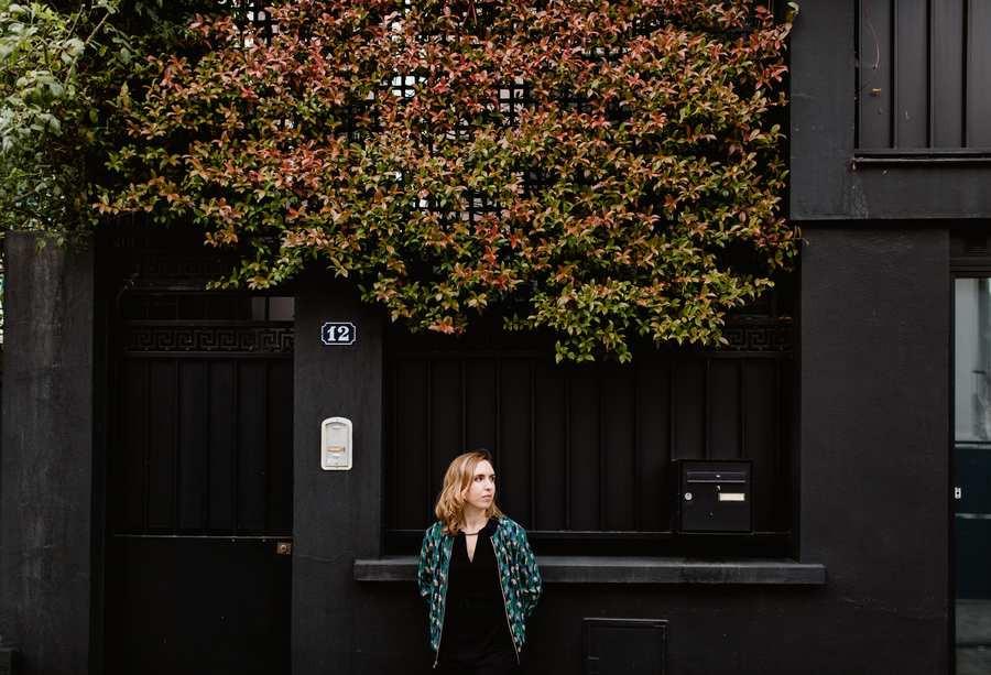 séance portrait femme extérieur - photographe paris 94