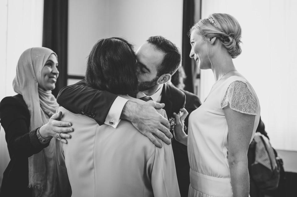 Reportage photo mariage Mairie de Brunoy 91 - Photographe mariage Carole J. Photographie