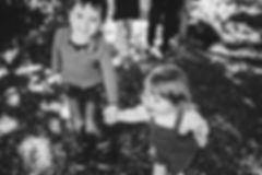 seance photo famille paris dans les bois