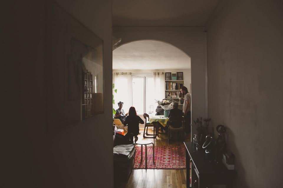 Mariage intime proche Paris- Préparation - Carole J. Photographie