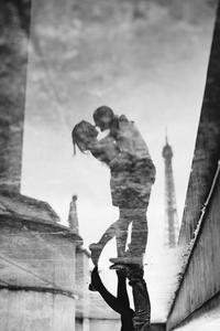 séance photo couple paris trocadéro tour eiffel