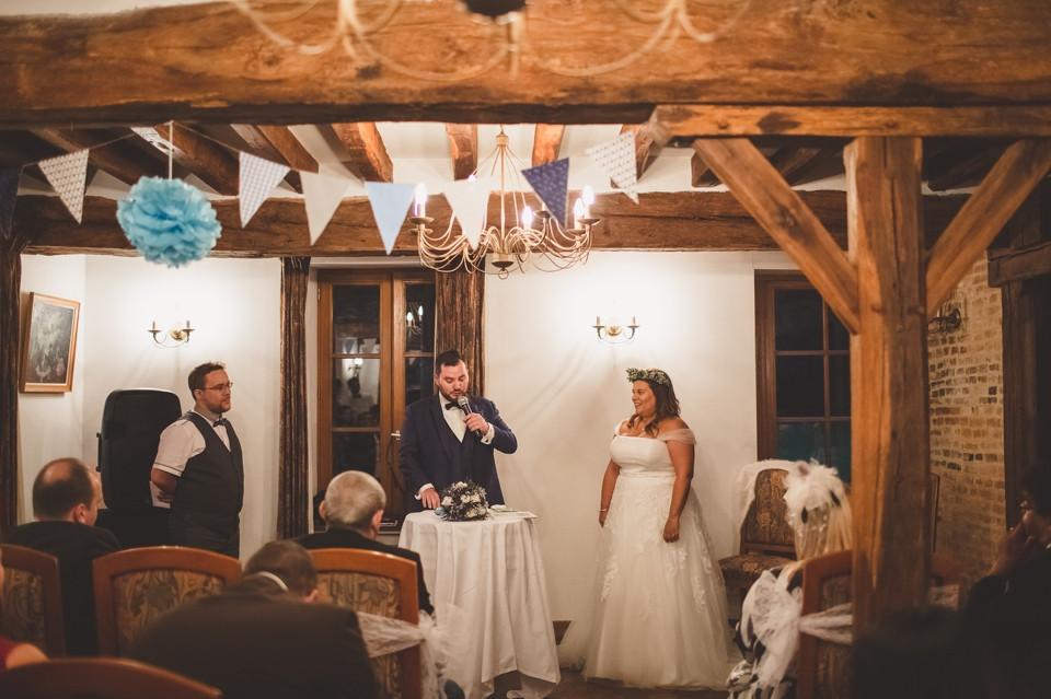 mariage Moulin des Planches cérémonie laïque normandie