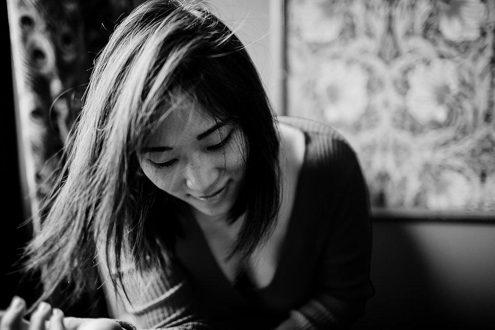 Séanc photo portrait femme Paris