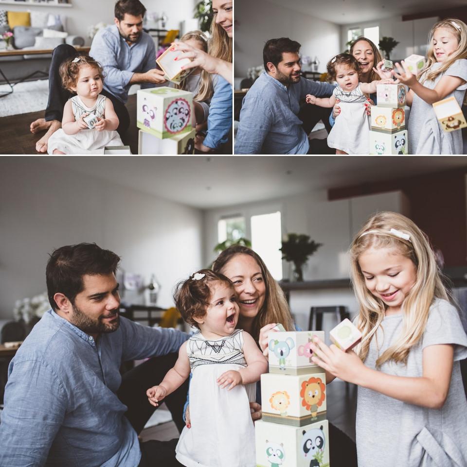 séance photo famille domicile photographe 94