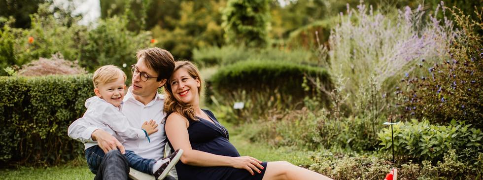 photographe grossesse famille paris
