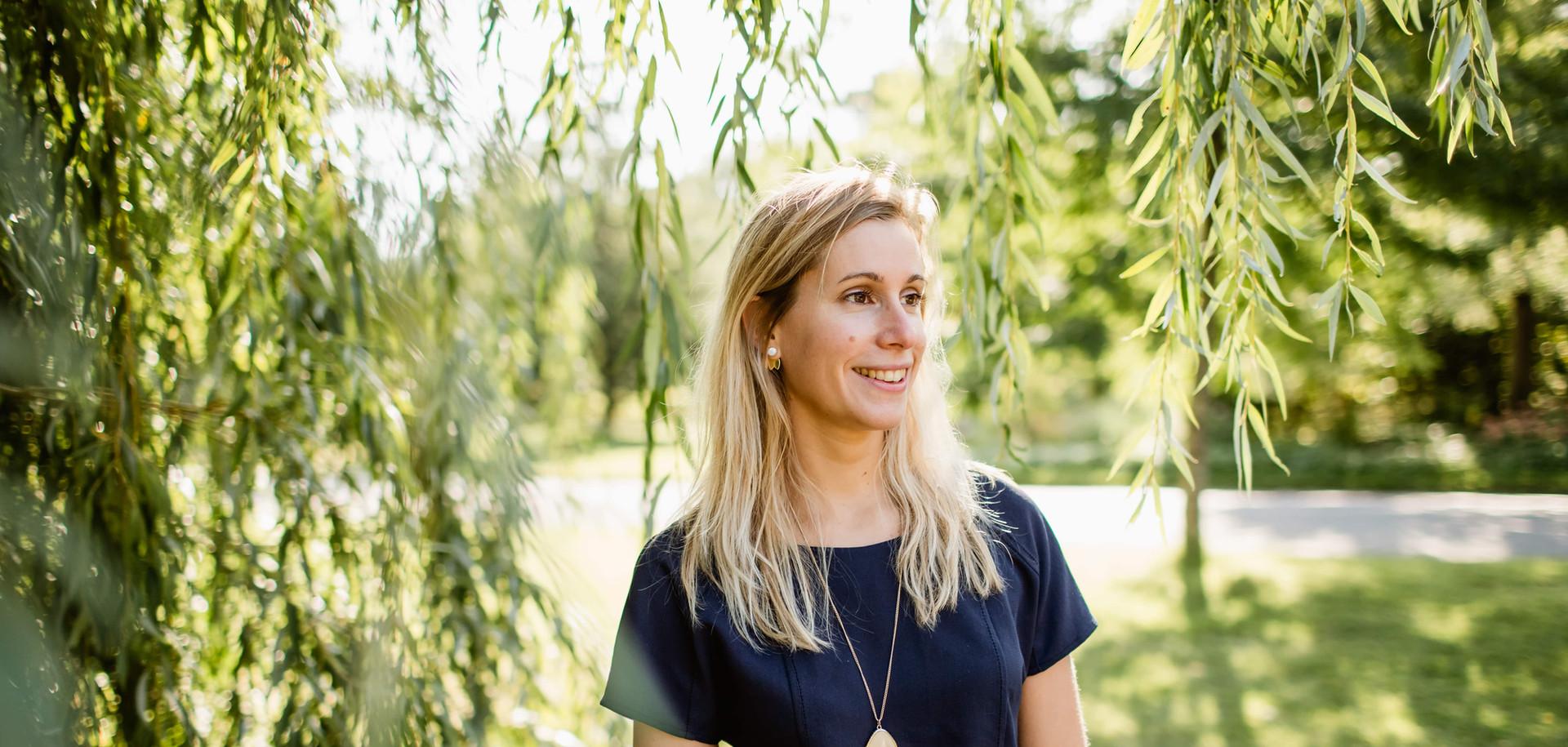 Séance photo portrait femme Paris