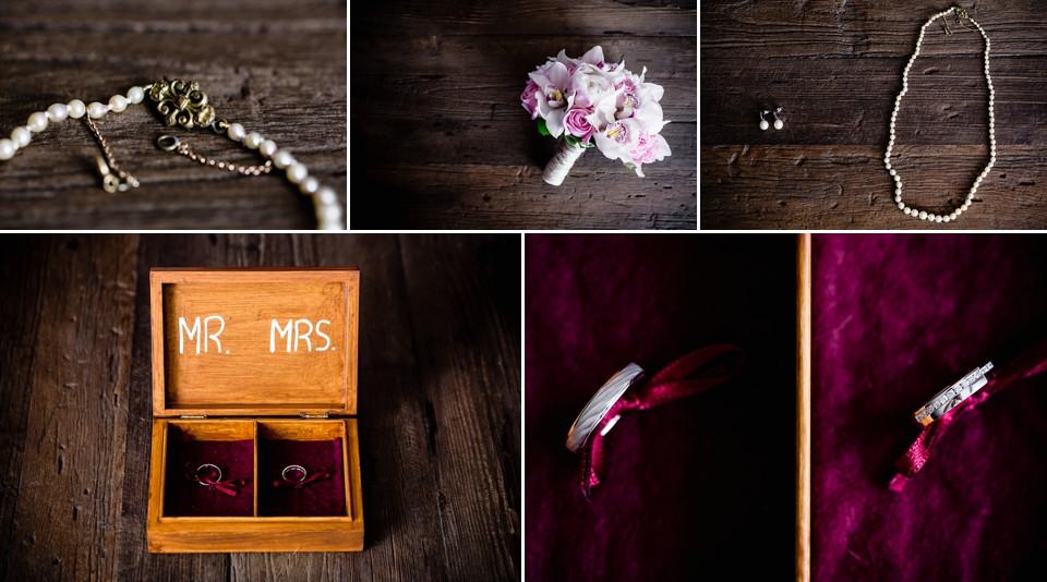 photo mariage 92 bouquet bijoux