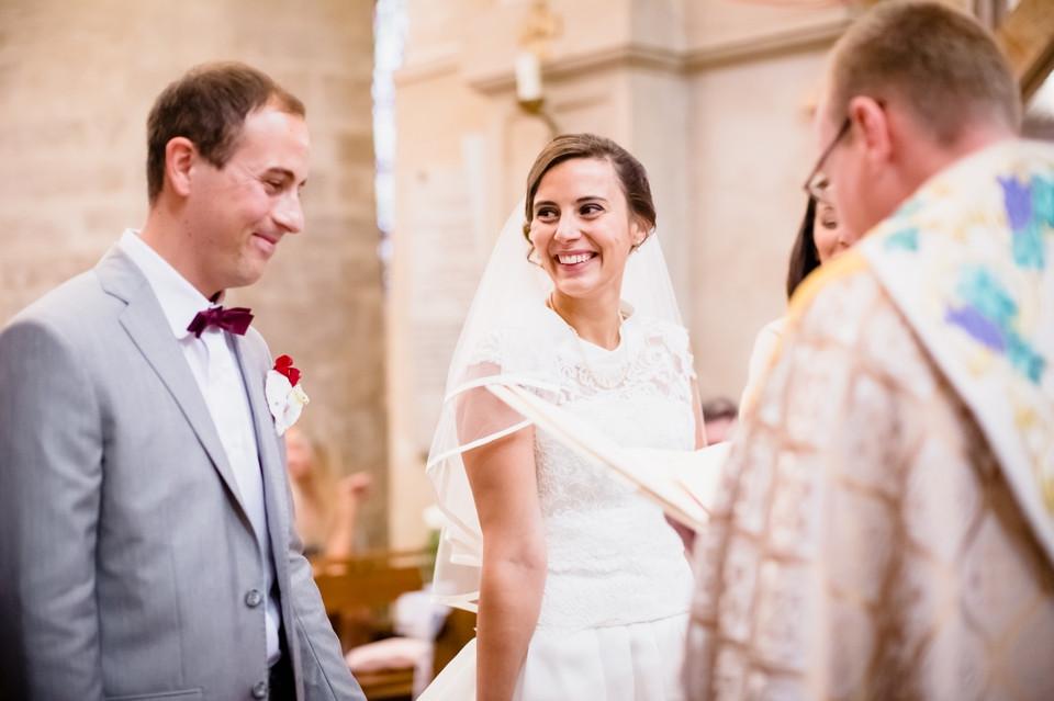 photographe mariage 92 cérémonie religieuse sèvres