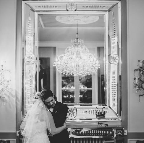 Un mariage mémorable au Château de Changy (Loiret)