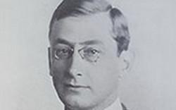 George Fourcade