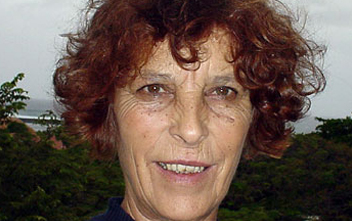 Anne Cheynet