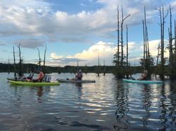 Black Bayou Lake NWR