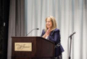 Lauren Stiller Rikleen, workplace expert, consultant, speaker