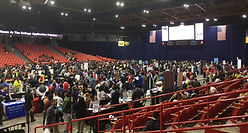 100 Black Men of Chicago College Fair Gr