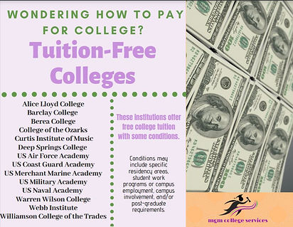 Tuition-Free Colleges by MGMCS.JPG