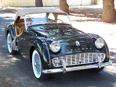 complete auto restoration san martin engine rebuild interior exterior painting upholstery exhaust system suspension