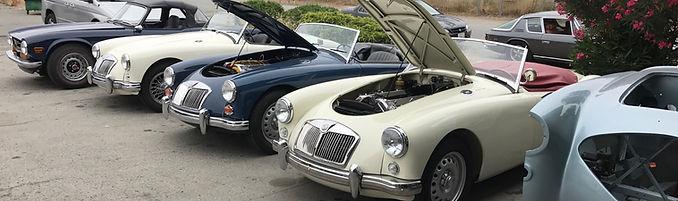 san martin auto restoration repair emission test engine rebuild suspension exhaust system painting upholstery